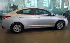 Hyundai Accent 2020 Sedán  -0