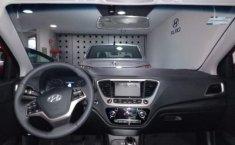 Hyundai Accent 2019 Hatchback Rojo   -14