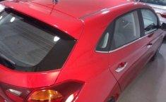 Hyundai Accent 2019 Hatchback Rojo   -2