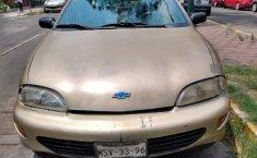 Chevrolet Cavalier 1999 usado-1