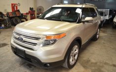 Ford Explorer Limited 2011-6