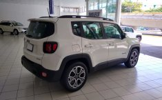 Jeep Renegade 2018 Camioneta -1