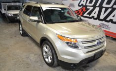 Ford Explorer Limited 2011-5