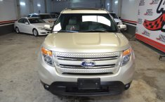 Ford Explorer Limited 2011-4