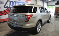 Ford Explorer Limited 2011-2