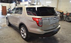 Ford Explorer Limited 2011-1