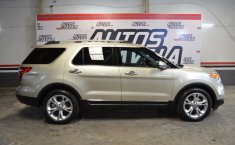 Ford Explorer Limited 2011-0