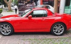 Mazda MX5 2013 impecable factura de agencia-6