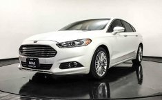Ford Fusion-9