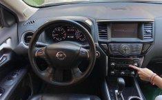 Nissan Pathfinder ADVANCE 2015, Una dueña, Pantallas-3