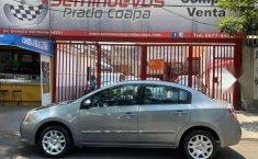 Nissan Sentra 2012 Estandar Impecable Fact Agencia-14