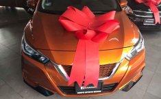 Nissan Versa Sense-10