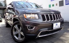 Jeep Grand Cherokee 3.7 Limited 3.6 4x2 At-6