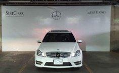 Mercedes Benz Clase C-15