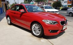 BMW Serie 2 2.0 220ia At-5