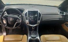Cadillac SRX-12