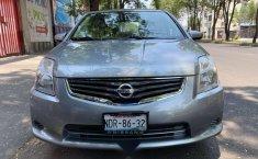 Nissan Sentra 2012 Estandar Impecable Fact Agencia-13