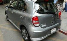 Nissan March SR Automático A/C Factura De Agencia-8
