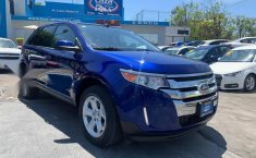 Ford Edge Limited 2013-10