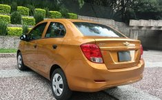 Chevrolet Beat-13