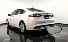 Ford Fusion-8