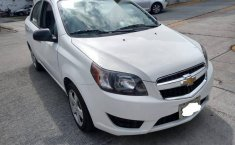 Chevrolet Aveo 2018 1.5 Lt At-9
