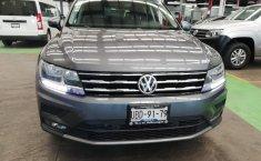 Volkswagen Tiguan Comfortline 5 asientos-12