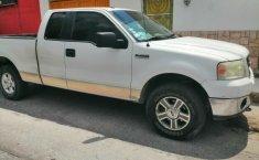2007 FORD F150 MEXICANA CAB Y MEDIA-1