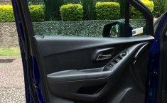 Chevrolet Trax LTZ-12