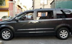 Chrysler Town & Country 3.6 Limited Mt-3