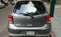 Nissan March SR Automático A/C Factura De Agencia-7