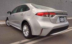 Toyota Corolla 4p LE L4/1.8 Aut-5