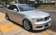 BMW Serie 1 125ia Coupe M Sport 2012 piel QC GPS nuevo!-12