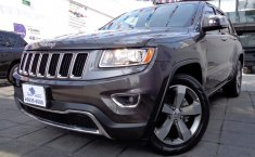 Jeep Grand Cherokee 3.7 Limited 3.6 4x2 At-5