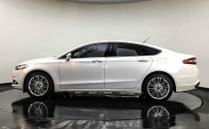Ford Fusion-6