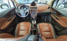 Buick Encore 2014 1.4 Premium Piel At-10