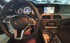 Mercedes Benz Clase C-12