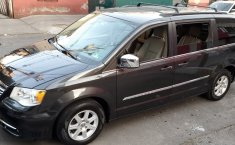 Chrysler Town & Country 3.6 Limited Mt-2