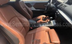 BMW Serie 1 125ia Coupe M Sport 2012 piel QC GPS nuevo!-10
