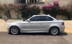 BMW Serie 1 125ia Coupe M Sport 2012 piel QC GPS nuevo!-9