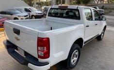 Chevrolet S10 Pick Up-7