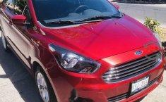 Ford Figo titanium factura original 2018-4