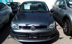 Volkswagen Gol 2017 1.6 Trendline I-motion At-2