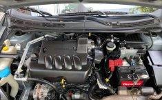 Nissan Sentra 2012 Estandar Impecable Fact Agencia-10