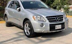 Mercedes Benz ML 500 ml500 V8 acepto auto o suv-7