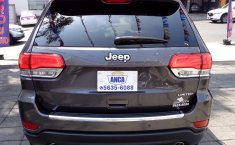 Jeep Grand Cherokee 3.7 Limited 3.6 4x2 At-4
