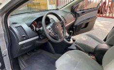 Nissan Sentra 2012 Estandar Impecable Fact Agencia-9