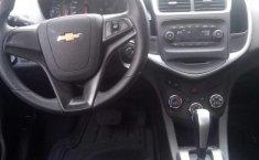 Chevrolet Sonic-9