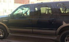Ford Excursion 2000-1