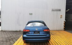 Volkswagen Jetta A6 2.0-7